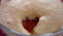 Le tiramisu aux fraises