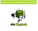 Tutoriel Phatch, avec fichiers de paramétrage