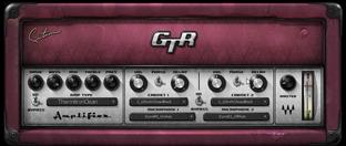Waves GTR