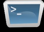 Concaténer des fichier splittés en ligne de commande sous Linux