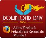 Répandez la bonne nouvelle Firefox 3