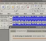 Enregistrer un flux audio en sortie de carte son sous Linux