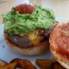 Les pains à hamburgers - Hamburger Buns