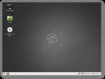 Test rapide de Linux Mint LXDE