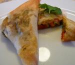 Samossa aux légumes