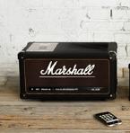Un tête Marshall pour amplifier votre Ipad ?