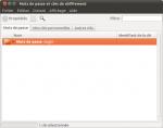 Déverrouiller le mot de passe du trousseau sous Ubuntu 10.10 et suivants