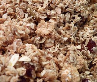 granola thumbnail