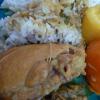 Le poulet coco