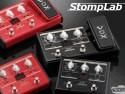 Nouveaux multi effets Vox StompLab