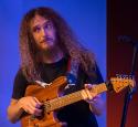 Guthrie Govan a quitté Suhr Guitars
