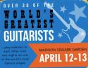 Les dates du festival Crossroads 2013 annoncées