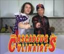[Youtube] la chaîne des cascadeurs culinaires, une perle