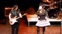 [Concert] Candye Kane et Bad Mules à l'Odéon de Tremblay en France