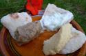 Tzatziki, ou comment manger des concombres en se régalant