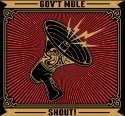 Nouvel album de Gov't Mule, Shout sort le 24 septembre 2013