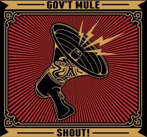 govt mule shout