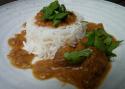 Le Rogan Josh, un très bon curry d'agneau
