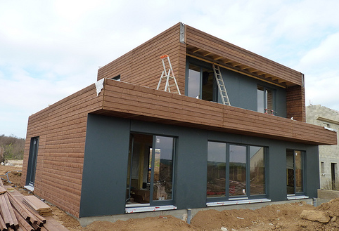 des photos de la construction de notre maison michtoblog