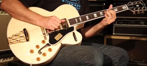 Gibson ES5 thumbnail