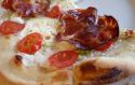 La pizza blanche à la Coppa