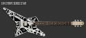 NAMM 2015 - EVH - cette guitare fait une drôle de tête