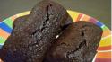 Les financiers au chocolat sans gluten