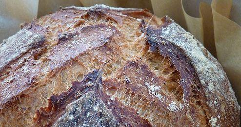 pain à la cocotte thumbnail