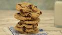 Les cookies au pépites de chocolat (encore)