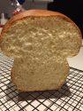 Le pain au lait